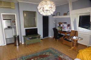 For rent: Studio Hoge Naarderweg, Hilversum - 1
