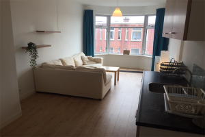 Te huur: Appartement Lunterenstraat, Den Haag - 1
