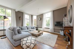For rent: Apartment Jan van Scorelstraat, Utrecht - 1