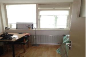 Bekijk kamer te huur in Tilburg P. Gimbrerelaan: Kamer - € 395, 15m2 - 355120