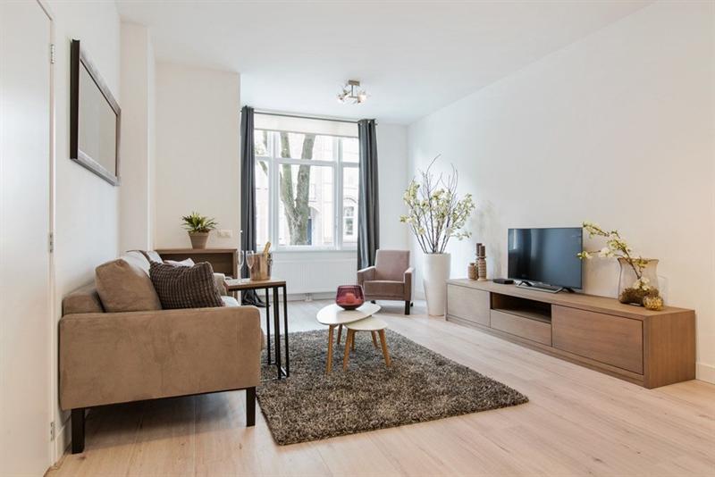 Te huur: Appartement Adelaarstraat, Utrecht - 2