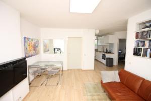Te huur: Appartement Schalk Burgerstraat, Amsterdam - 1