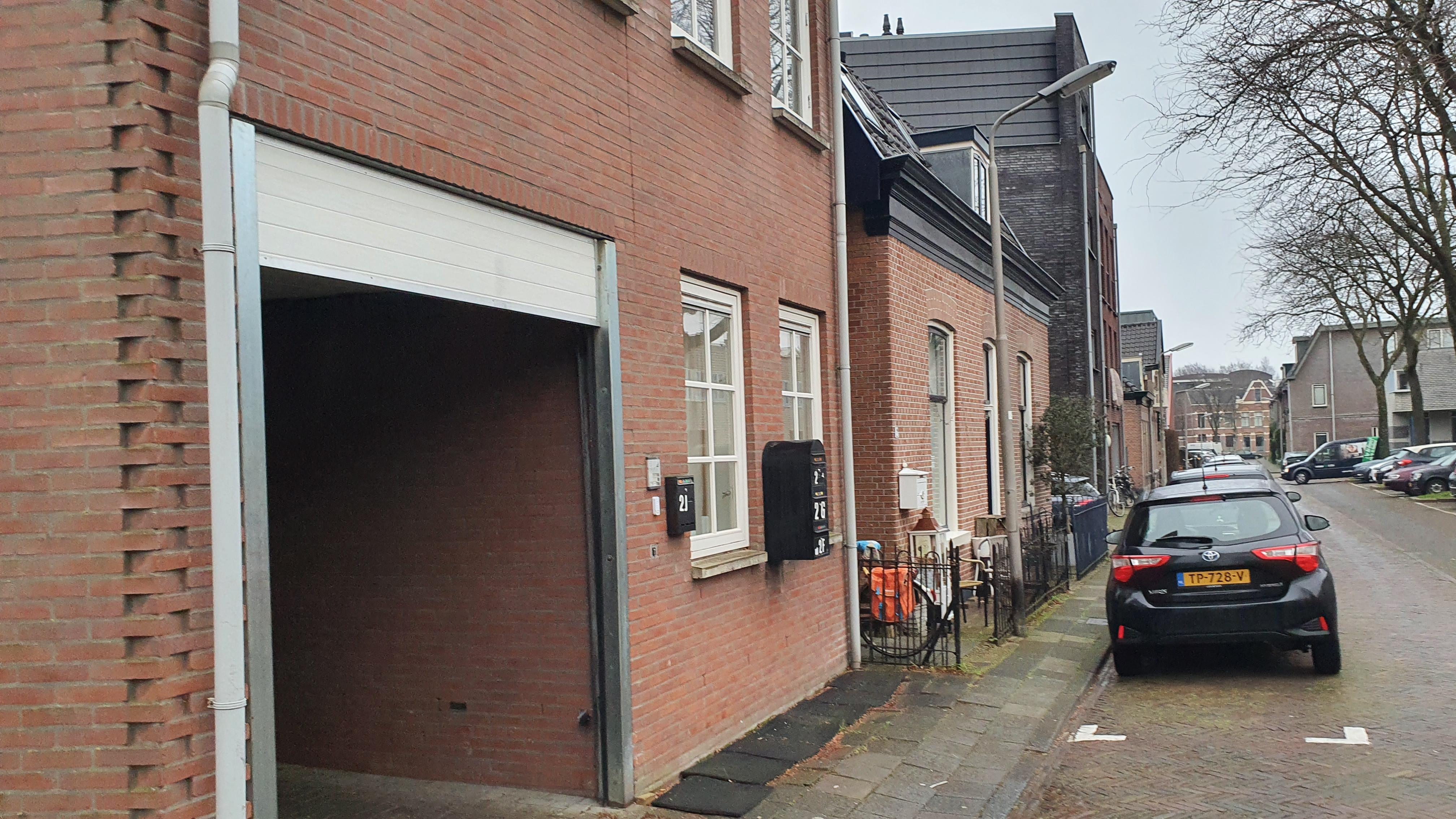 Te huur: Appartement Lange Beekstraat, Amersfoort - 5