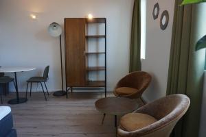 Bekijk studio te huur in Den Haag Esperantostraat, € 715, 30m2 - 386355. Geïnteresseerd? Bekijk dan deze studio en laat een bericht achter!