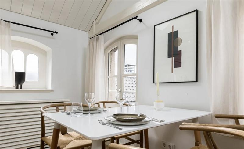 Te huur: Appartement Groenburgwal, Amsterdam - 2