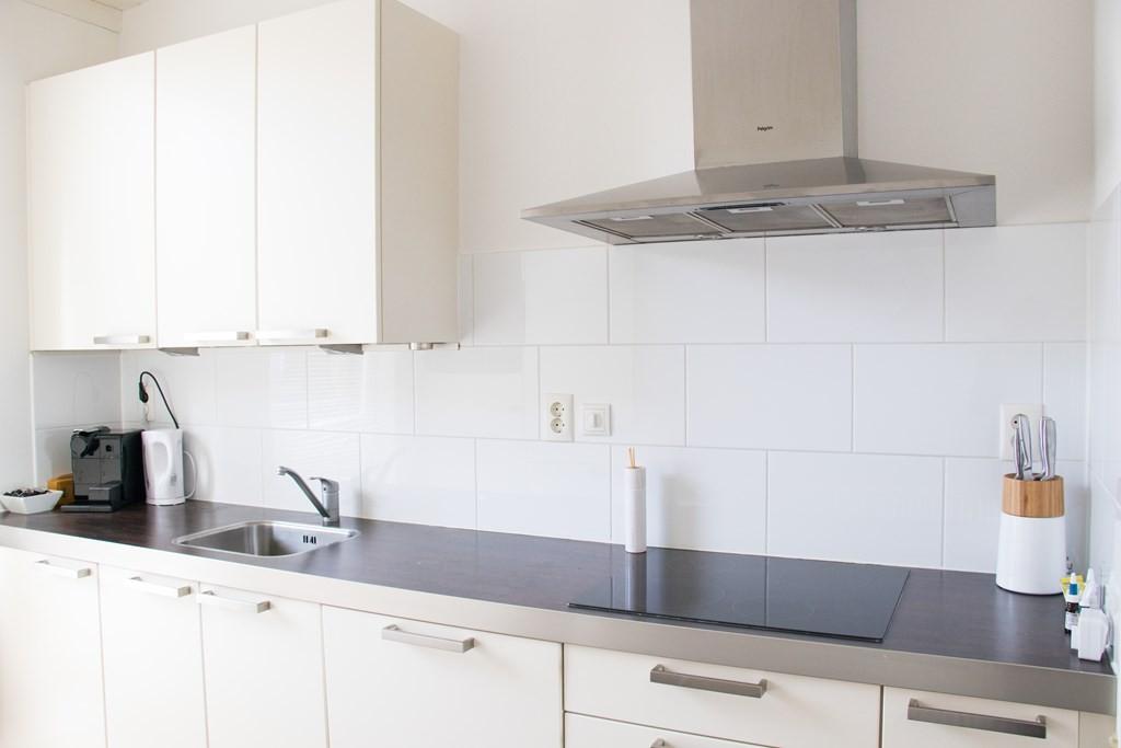 For rent: Apartment Genemuidengracht, Amersfoort - 13
