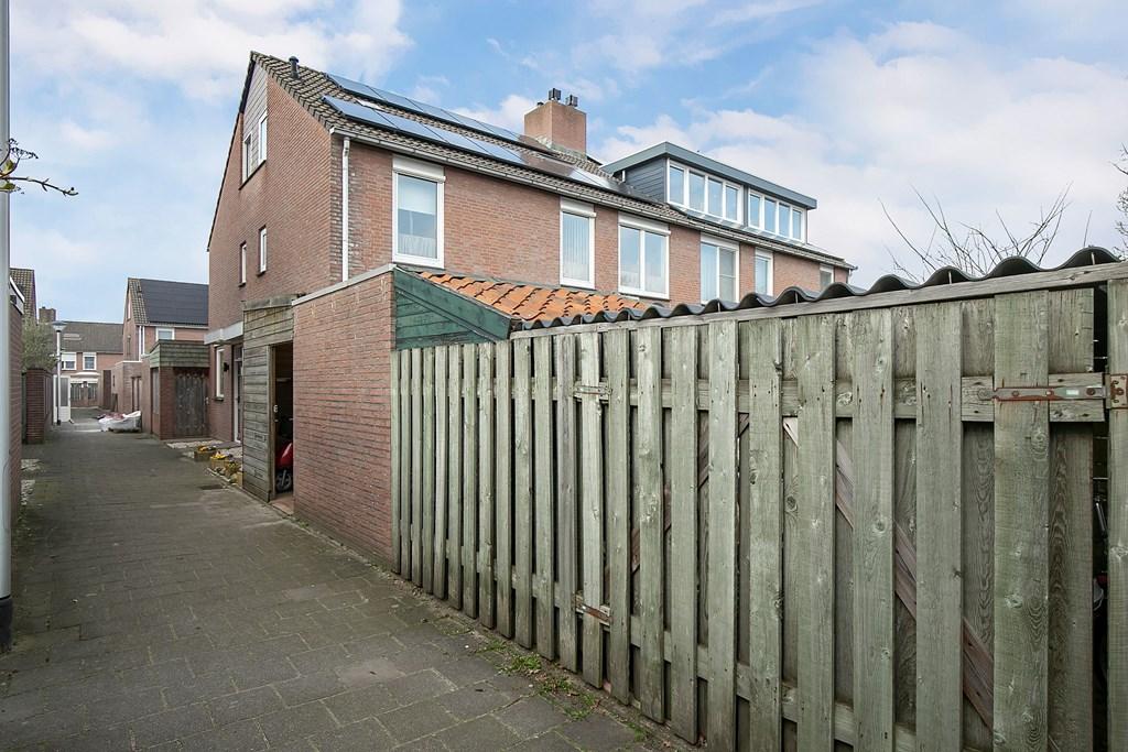 For rent: House Scheerderhof, Helmond - 35