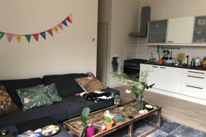 For rent: Apartment Anegang, Haarlem - 1