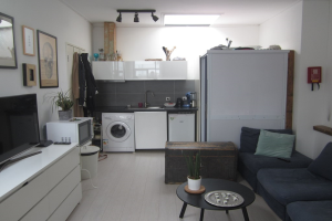 View studio for rent in Arnhem Steenstraat, € 515, 27m2 - 365353. Interested? check out this studio and leave a message!