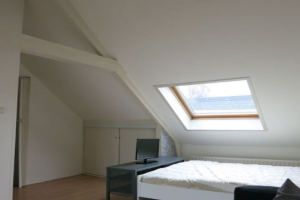 View studio for rent in Utrecht P. Nieuwlandstraat, € 825, 25m2 - 366128. Interested? check out this studio and leave a message!