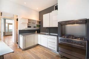 Te huur: Appartement Dibbetsstraat, Den Haag - 1