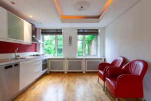 For rent: Apartment Anna van Burenstraat, Dordrecht - 1