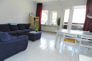 View apartment for rent in Apeldoorn Nieuwstraat, € 1050, 55m2 - 387452. Interested? check out this apartment and leave a message!