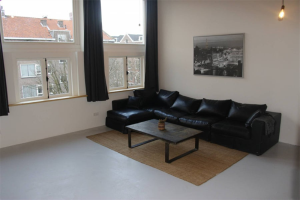 Te huur: Appartement Prins Hendriklaan, Rotterdam - 1
