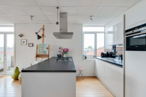 View apartment for rent in Alkmaar Achterstraat, € 1500, 87m2 - 377364. Interested? check out this apartment and leave a message!