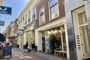 View apartment for rent in Utrecht Lijnmarkt, € 1600, 60m2 - 372039. Interested? check out this apartment and leave a message!