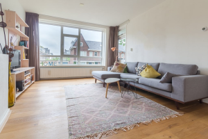 View apartment for rent in Utrecht Detmoldstraat, € 1300, 100m2 - 370436. Interested? check out this apartment and leave a message!