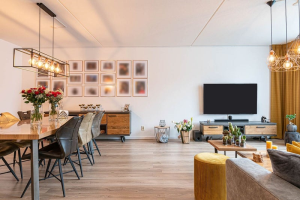 For rent: Apartment Palembangstraat, Groningen - 1