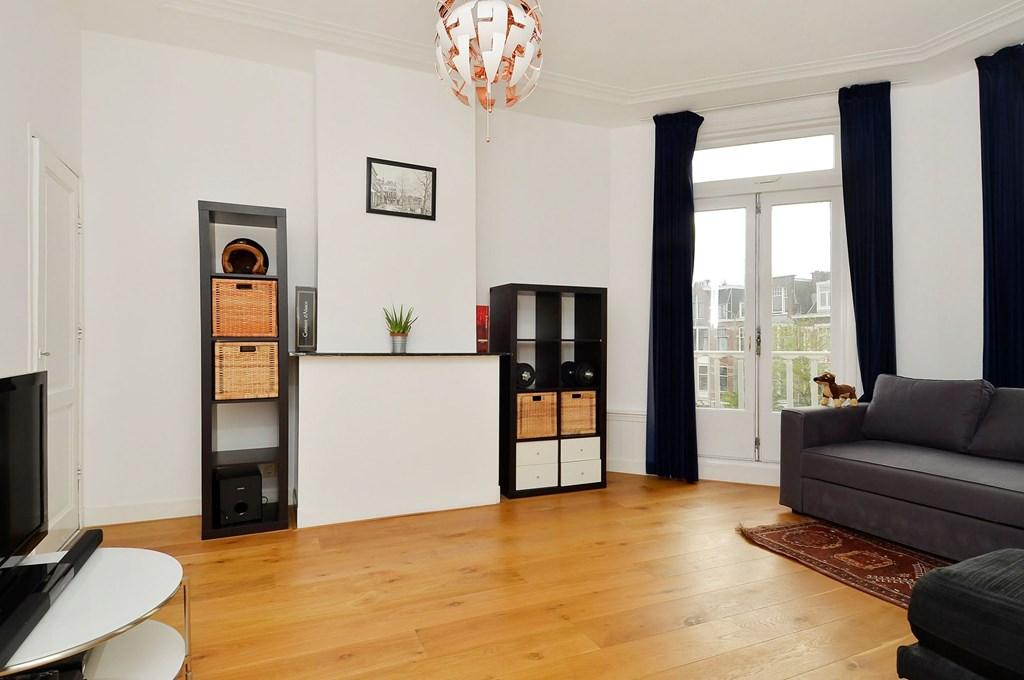 Te huur: Appartement Laan van Nieuw-Oost-Indie, Den Haag - 17