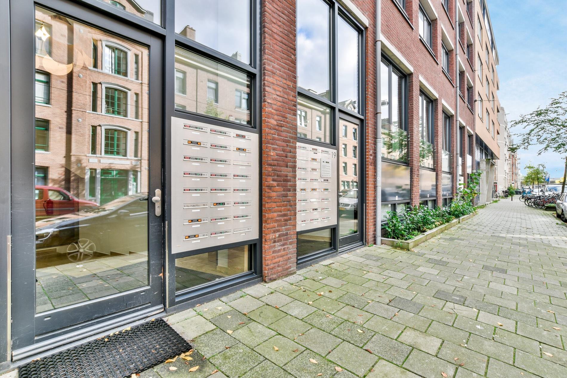 Te huur: Appartement Planciusstraat, Amsterdam - 13
