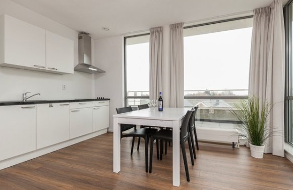 For rent: Apartment Rochus Meeuwiszweg, Brielle - 6