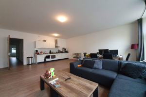 Te huur: Appartement Ginnekenstraat, Breda - 1