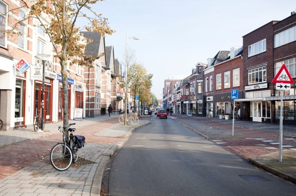 For rent: Apartment Prinses Julianaplein, Amersfoort - 13