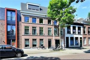 Bekijk appartement te huur in Breda Godevaert Montensstraat, € 950, 75m2 - 293515. Geïnteresseerd? Bekijk dan deze appartement en laat een bericht achter!