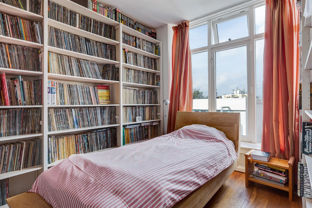 Te huur: Appartement Oudeschans, Amsterdam - 19