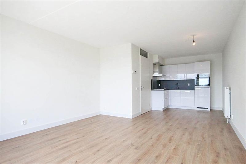 Te huur: Appartement Waldorpstraat, Den Haag - 4