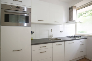 Te huur: Appartement Giessenburg, Amsterdam - 1
