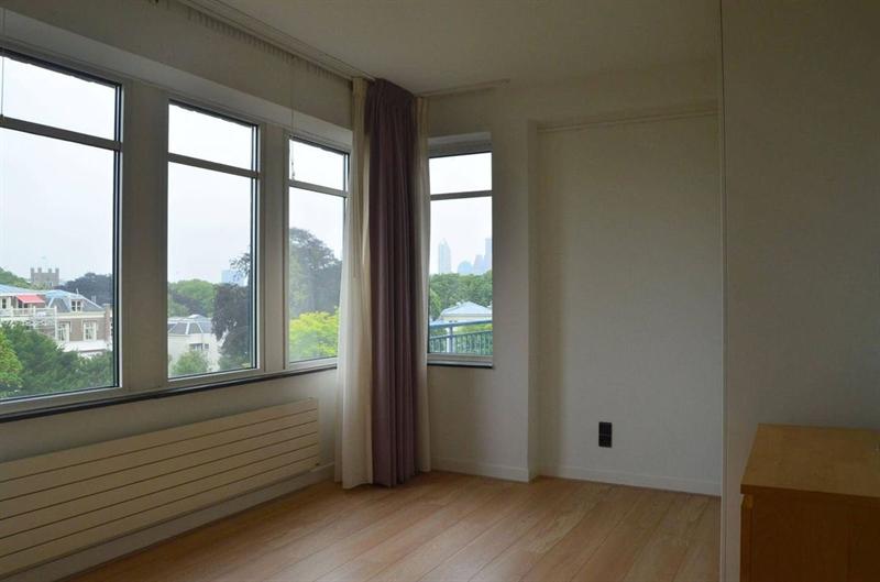 Te huur: Appartement Zeestraat, Den Haag - 4