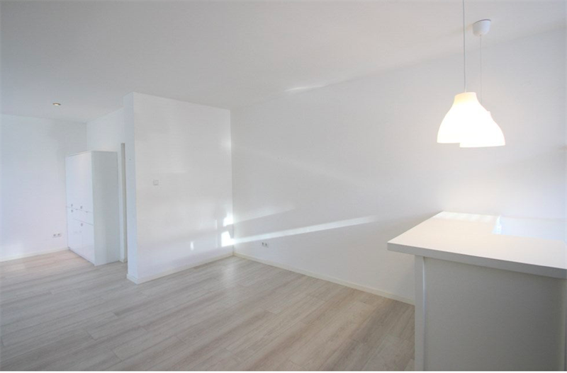 Te huur: Studio Gansstraat, Utrecht - 2