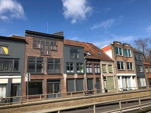 Te huur: Appartement Spoorstraat, Gouda - 2