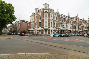 View apartment for rent in Den Haag Koningin Emmakade, € 1100, 60m2 - 370919. Interested? check out this apartment and leave a message!