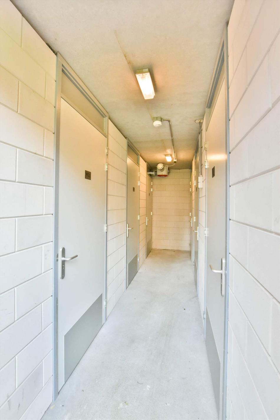 Te huur: Appartement Dichtershofje, Amsterdam - 22