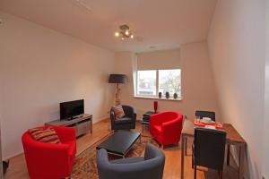 For rent: Apartment Noordeinde, Den Haag - 1