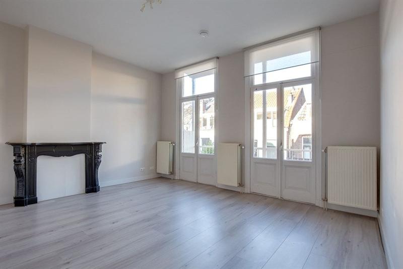 Te huur: Appartement Mgr. van de Weteringstraat, Utrecht - 5