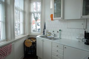 Te huur: Appartement Hortusplantsoen, Amsterdam - 1