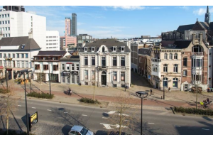 Bekijk studio te huur in Tilburg Heuvelring, € 815, 30m2 - 331805. Geïnteresseerd? Bekijk dan deze studio en laat een bericht achter!