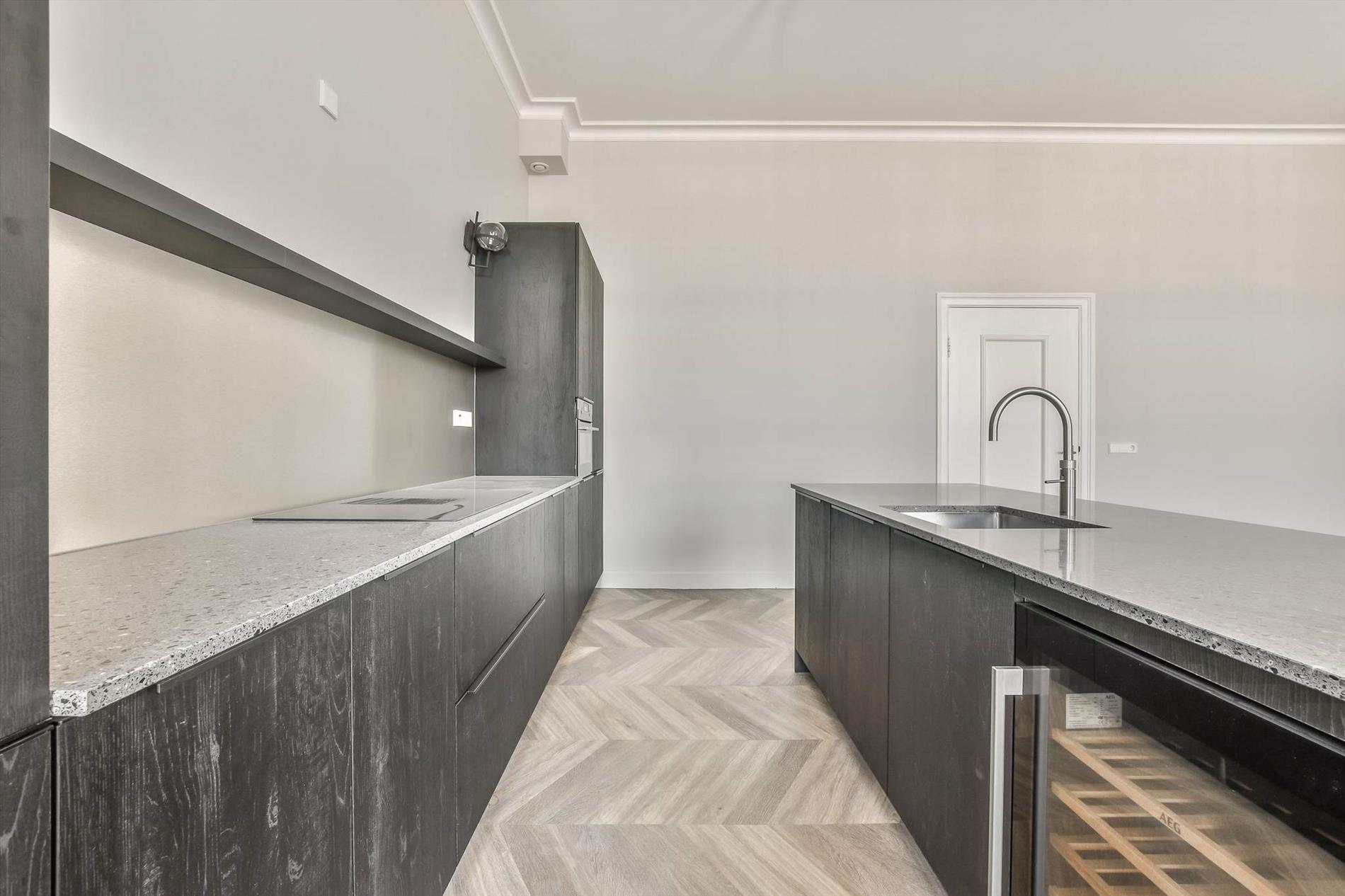 Te huur: Appartement Nieuwe Gracht, Haarlem - 2