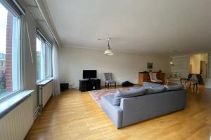 For rent: Apartment Laan van Roos en Doorn, Den Haag - 1