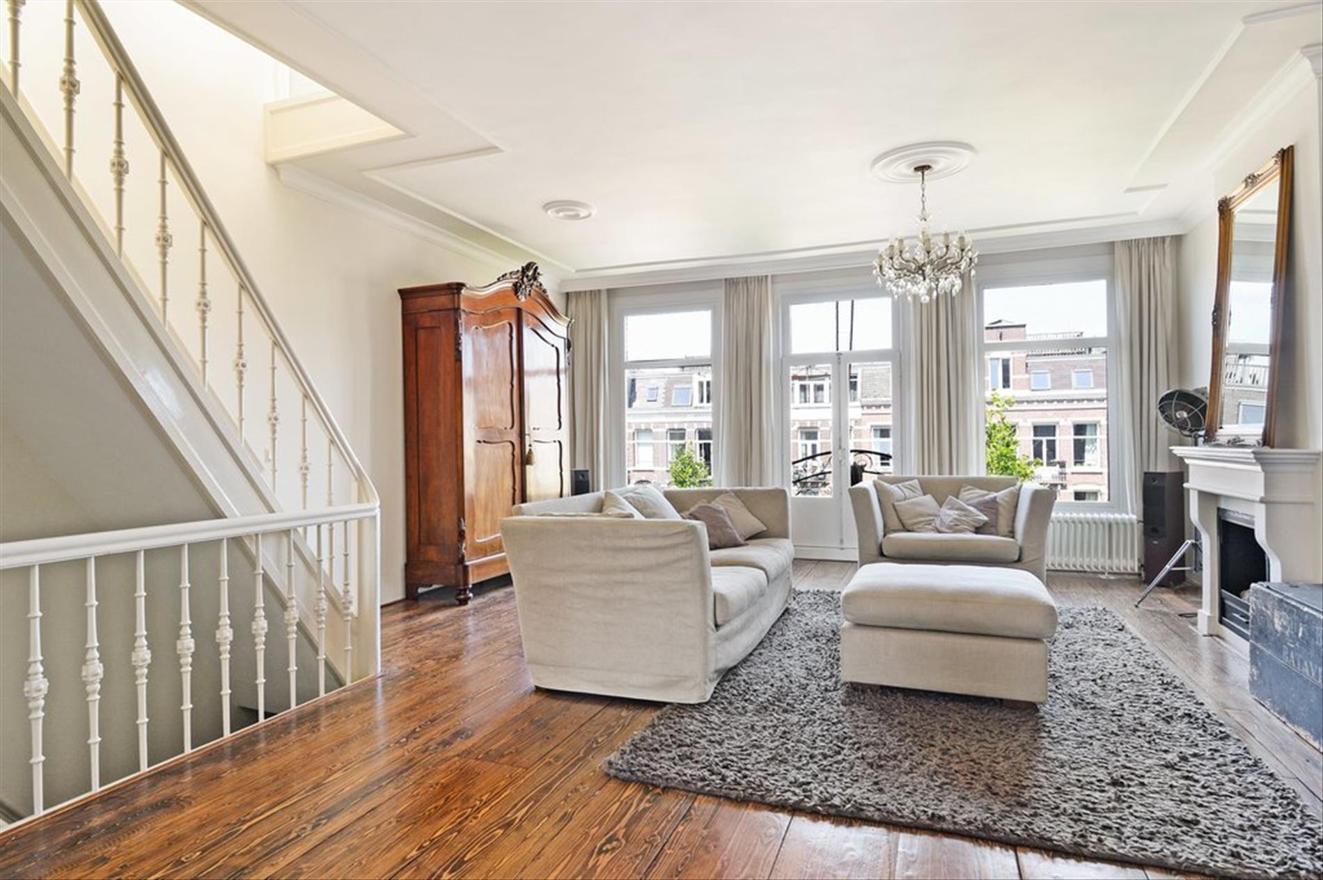 For rent: Apartment Ceintuurbaan, Amsterdam - 30
