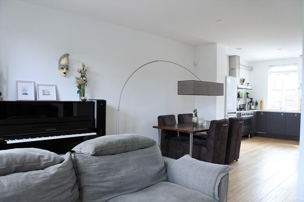 Te huur: Woning Urkgracht, Amersfoort - 3