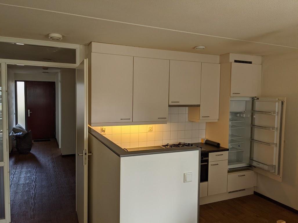 For rent: Apartment Friesestraat, Amersfoort - 4