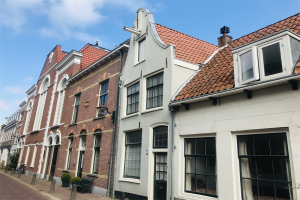 View house for rent in Haarlem Ridderstraat, € 1900, 85m2 - 370256. Interested? check out this house and leave a message!