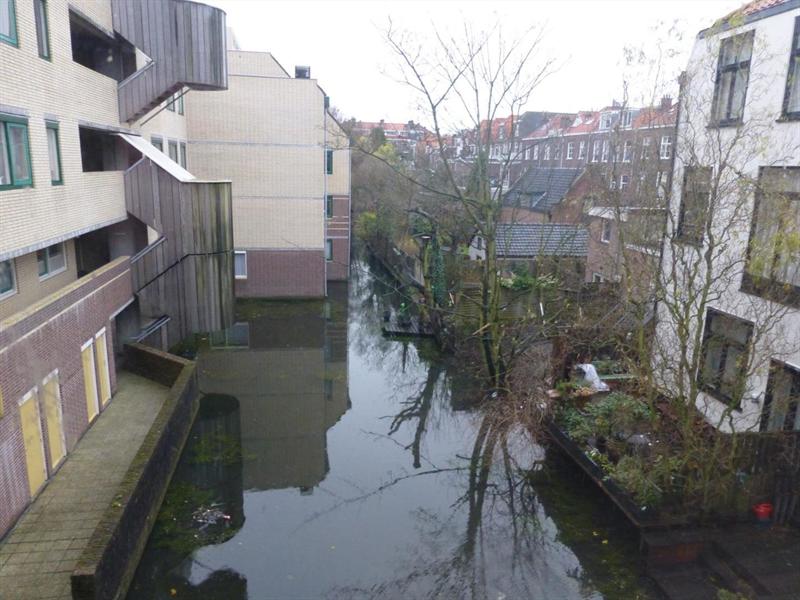 Te huur: Appartement Burgemeester Patijnlaan, Den Haag - 18