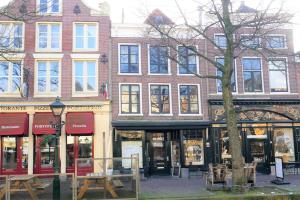 For rent: Apartment Mient, Alkmaar - 1