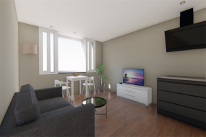 View apartment for rent in Groningen Nieuweweg, € 995, 50m2 - 399738. Interested? check out this apartment and leave a message!