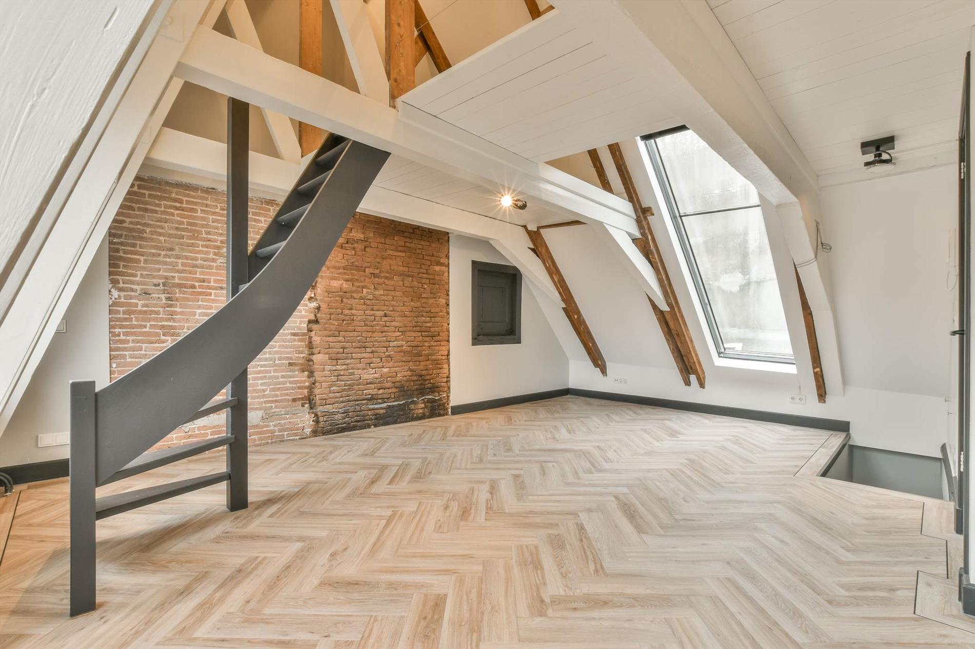 Te huur: Appartement Kerkstraat, Amsterdam - 2